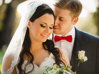 Le nozze di Miska e Silija