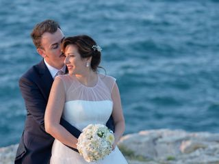 Le nozze di Emanuele e Marina