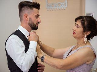 Le nozze di Renata e Viktor 2