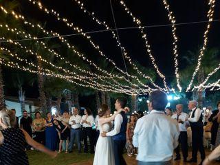 Le nozze di Deborah e Jorge 3