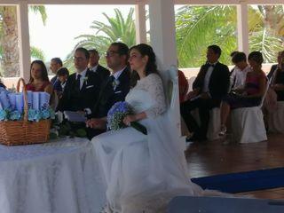 Le nozze di Louis  e Daniela  1