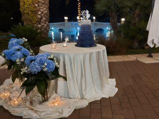 Le nozze di Louis  e Daniela  2