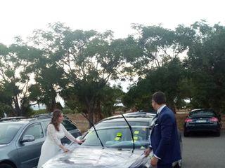 Le nozze di Louis  e Daniela  3