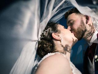 Le nozze di Simona e Craig