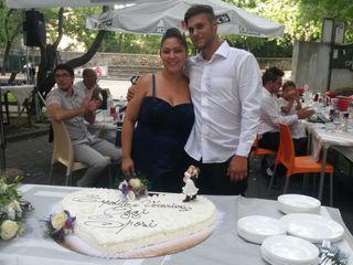 Le nozze di Veronica e Espedito