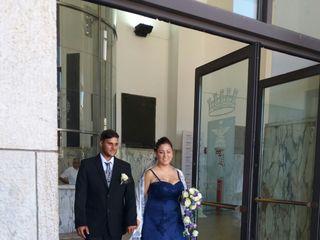 Le nozze di Veronica e Espedito  2