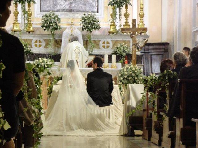 Il matrimonio di Irene e Roberto a Vallecorsa, Frosinone 3