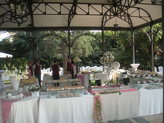 Il matrimonio di Irene e Roberto a Vallecorsa, Frosinone 8