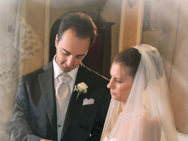 Il matrimonio di Irene e Roberto a Vallecorsa, Frosinone 4