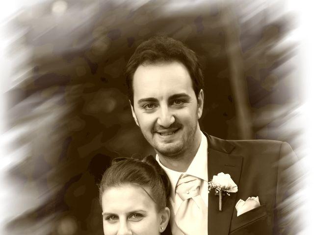 Il matrimonio di Irene e Roberto a Vallecorsa, Frosinone 5
