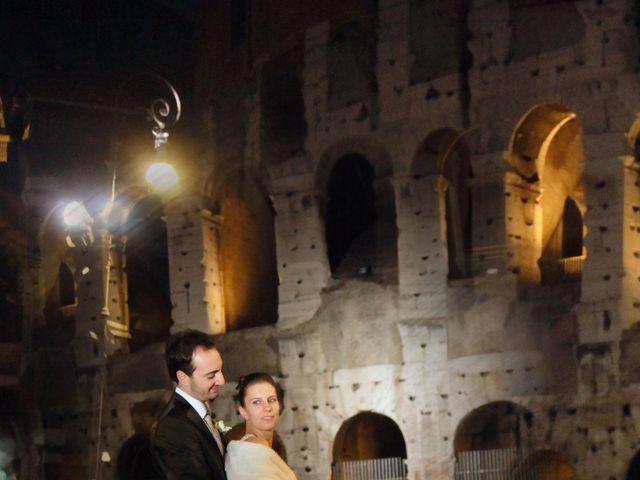 Il matrimonio di Irene e Roberto a Vallecorsa, Frosinone 7