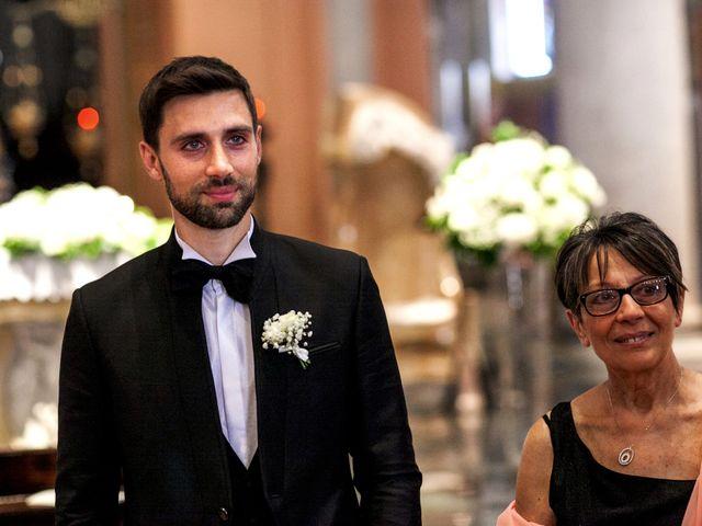 Il matrimonio di Fabrizio e Betty a Cernusco sul Naviglio, Milano 14