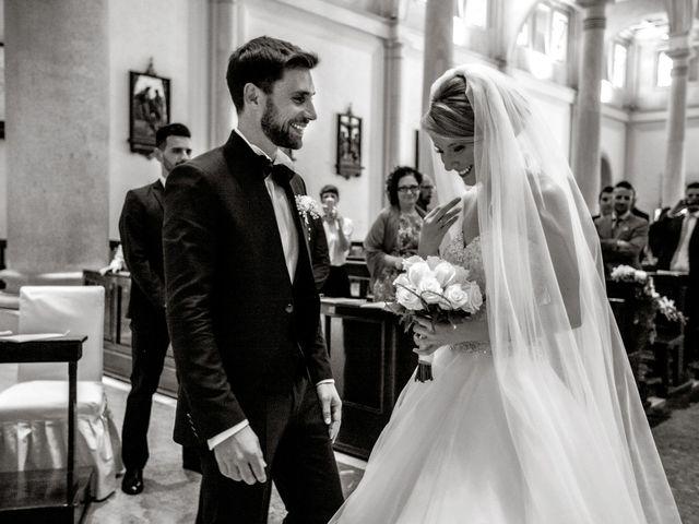 Il matrimonio di Fabrizio e Betty a Cernusco sul Naviglio, Milano 17