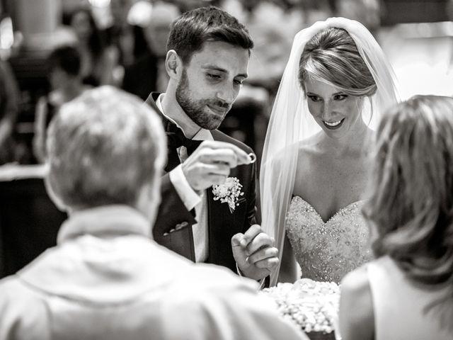 Il matrimonio di Fabrizio e Betty a Cernusco sul Naviglio, Milano 19