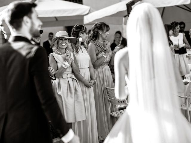 Il matrimonio di Fabrizio e Betty a Cernusco sul Naviglio, Milano 25