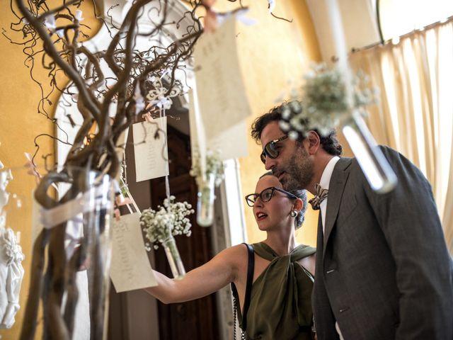 Il matrimonio di Fabrizio e Betty a Cernusco sul Naviglio, Milano 27