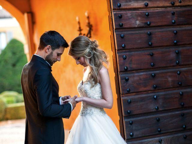 Il matrimonio di Fabrizio e Betty a Cernusco sul Naviglio, Milano 31