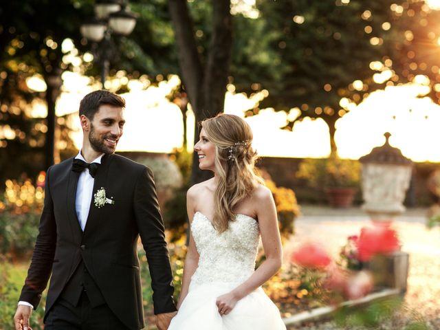 Il matrimonio di Fabrizio e Betty a Cernusco sul Naviglio, Milano 37