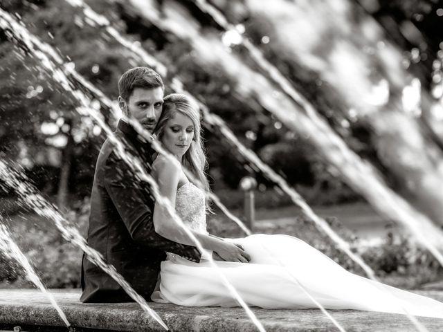Il matrimonio di Fabrizio e Betty a Cernusco sul Naviglio, Milano 41