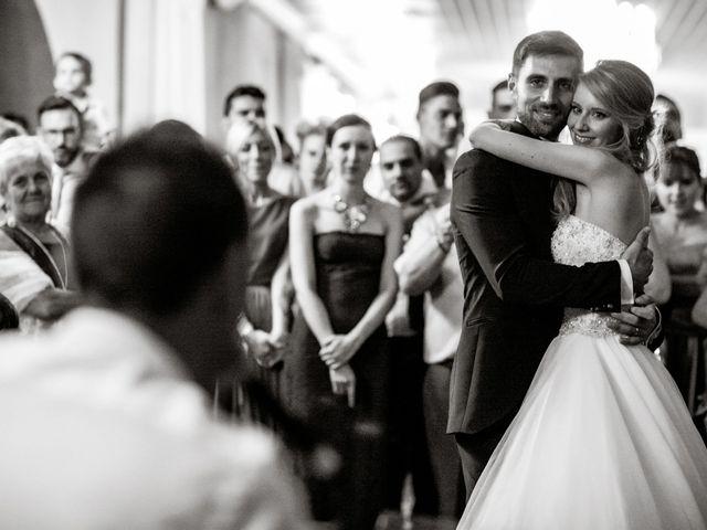 Il matrimonio di Fabrizio e Betty a Cernusco sul Naviglio, Milano 52
