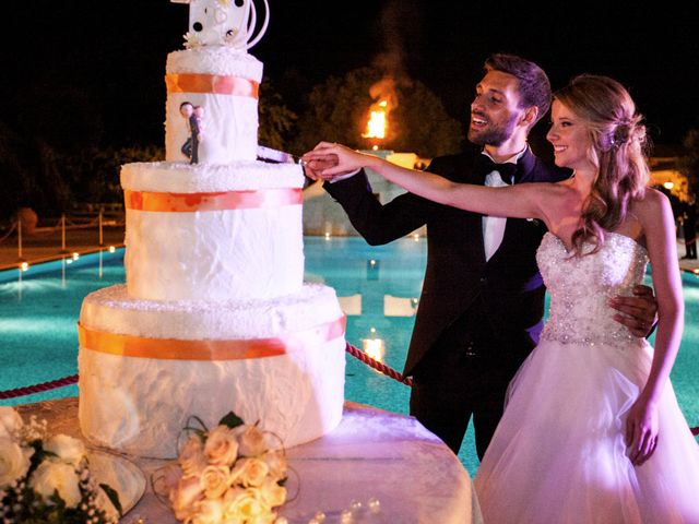 Il matrimonio di Fabrizio e Betty a Cernusco sul Naviglio, Milano 53