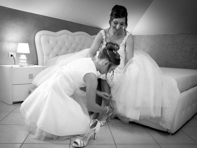 Il matrimonio di Stefano e Antonella a Cocconato, Asti 10