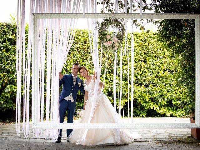 Il matrimonio di Stefano e Antonella a Cocconato, Asti 46