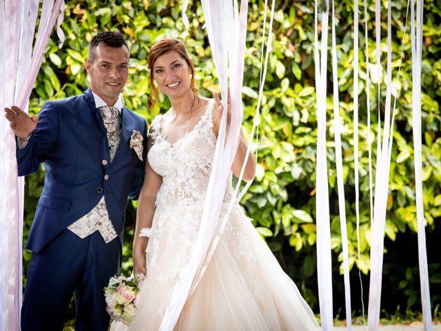 Il matrimonio di Stefano e Antonella a Cocconato, Asti 47