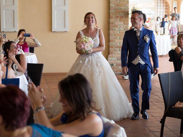 Il matrimonio di Stefano e Antonella a Cocconato, Asti 48