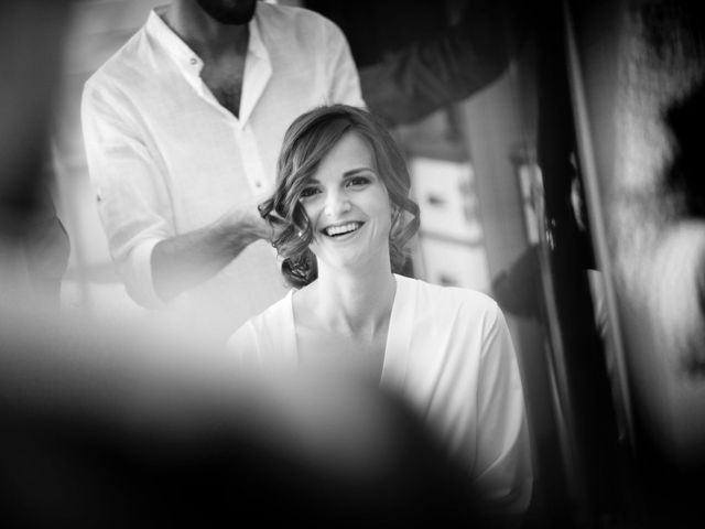 Il matrimonio di Luca e Valentina a Marsala, Trapani 7