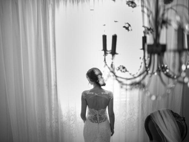 Il matrimonio di Luca e Valentina a Marsala, Trapani 11