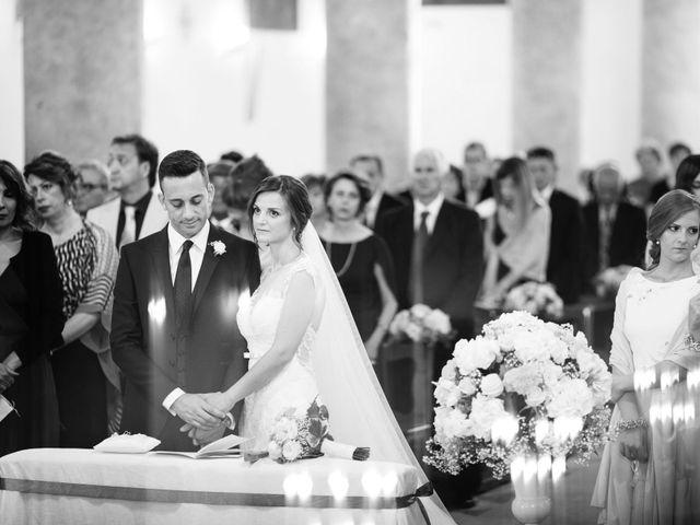 Il matrimonio di Luca e Valentina a Marsala, Trapani 12
