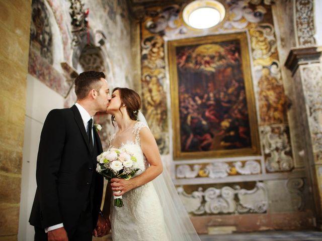 Il matrimonio di Luca e Valentina a Marsala, Trapani 13