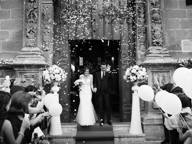 Il matrimonio di Luca e Valentina a Marsala, Trapani 14