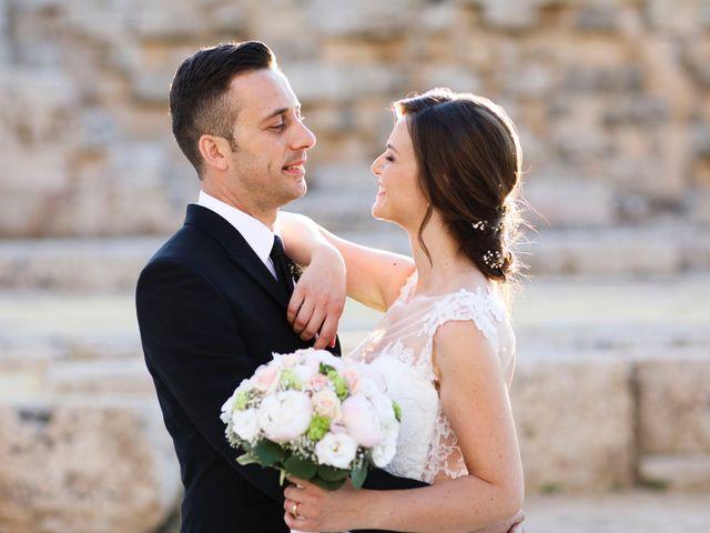 Il matrimonio di Luca e Valentina a Marsala, Trapani 18