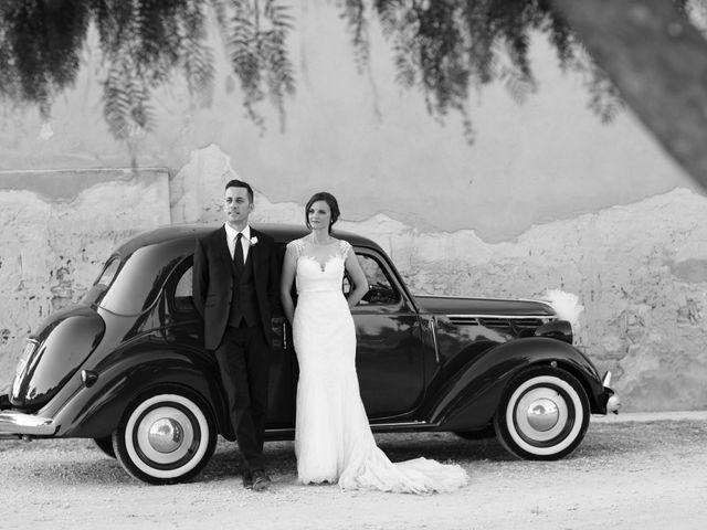Il matrimonio di Luca e Valentina a Marsala, Trapani 21