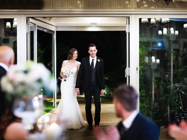 Il matrimonio di Luca e Valentina a Marsala, Trapani 22