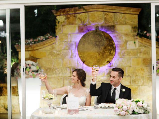 Il matrimonio di Luca e Valentina a Marsala, Trapani 23