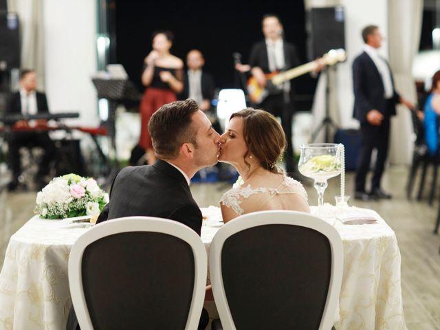Il matrimonio di Luca e Valentina a Marsala, Trapani 24