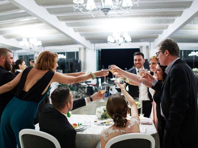 Il matrimonio di Luca e Valentina a Marsala, Trapani 25