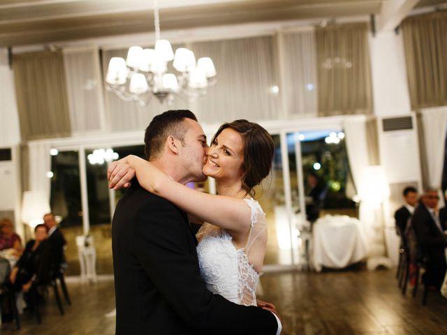 Il matrimonio di Luca e Valentina a Marsala, Trapani 27