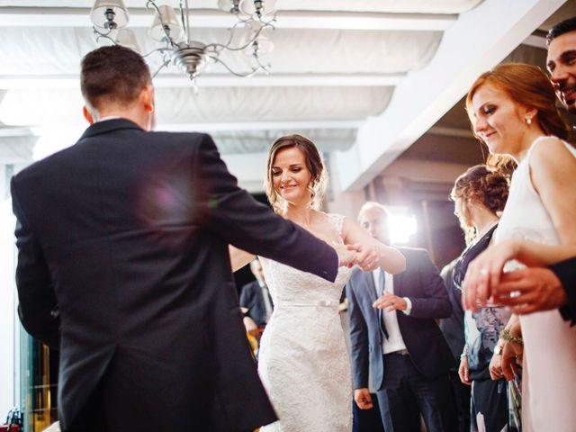 Il matrimonio di Luca e Valentina a Marsala, Trapani 28