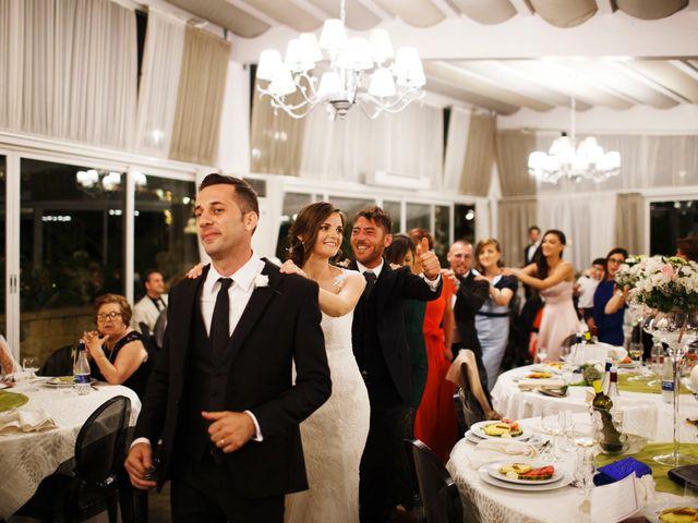 Il matrimonio di Luca e Valentina a Marsala, Trapani 29