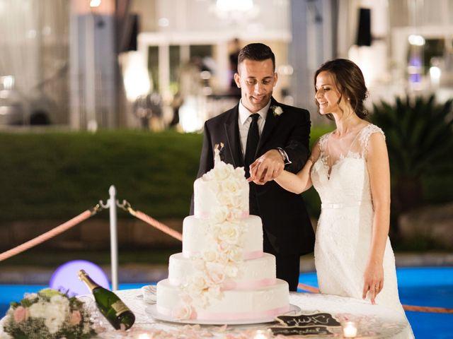 Il matrimonio di Luca e Valentina a Marsala, Trapani 31