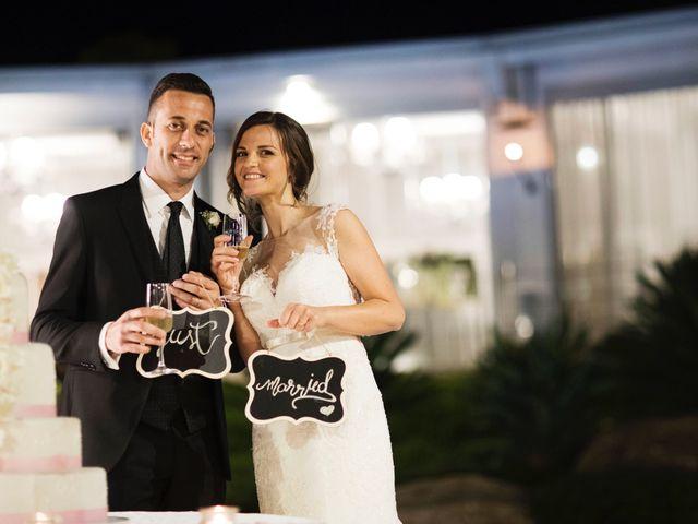 Il matrimonio di Luca e Valentina a Marsala, Trapani 32