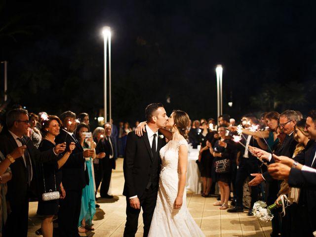 Il matrimonio di Luca e Valentina a Marsala, Trapani 33