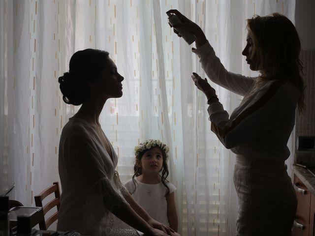 Il matrimonio di Gaetano e Annalisa a Bagnara Calabra, Reggio Calabria 1