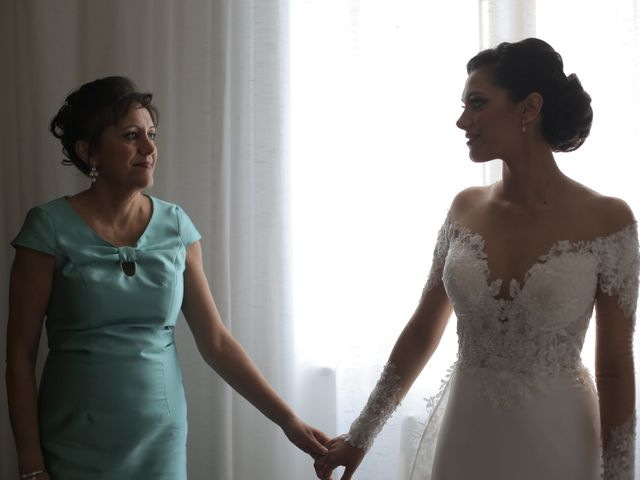 Il matrimonio di Gaetano e Annalisa a Bagnara Calabra, Reggio Calabria 2
