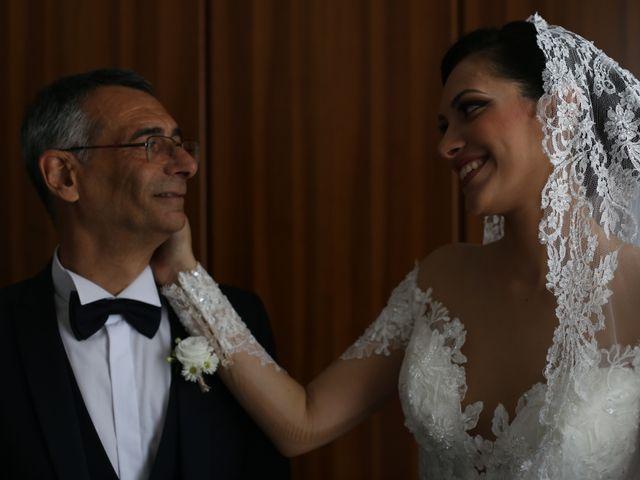 Il matrimonio di Gaetano e Annalisa a Bagnara Calabra, Reggio Calabria 4