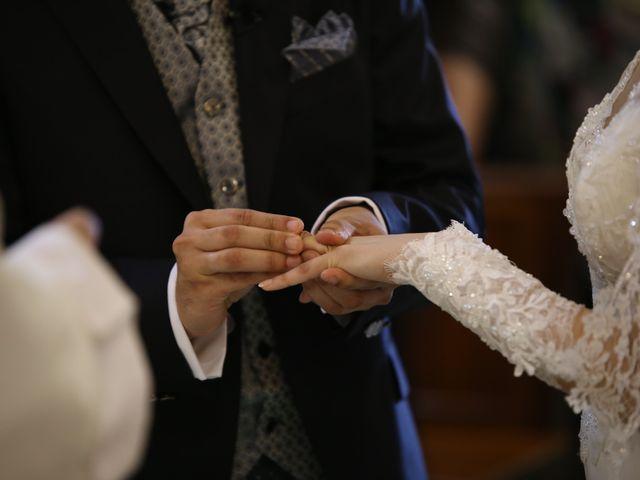 Il matrimonio di Gaetano e Annalisa a Bagnara Calabra, Reggio Calabria 5
